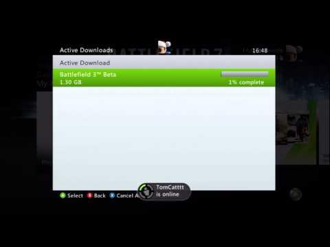 Battlefield 3 Beta is finally here! :D