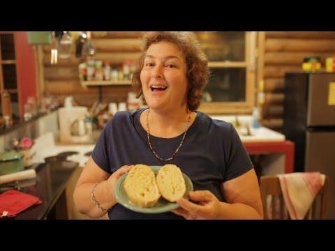 Crusty Bread Recipe - Simple Bread Recipe