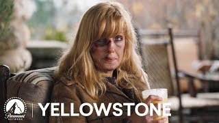 Download Beth Warns Monica About the Family Business | Yellowstone | Paramount Network Video
