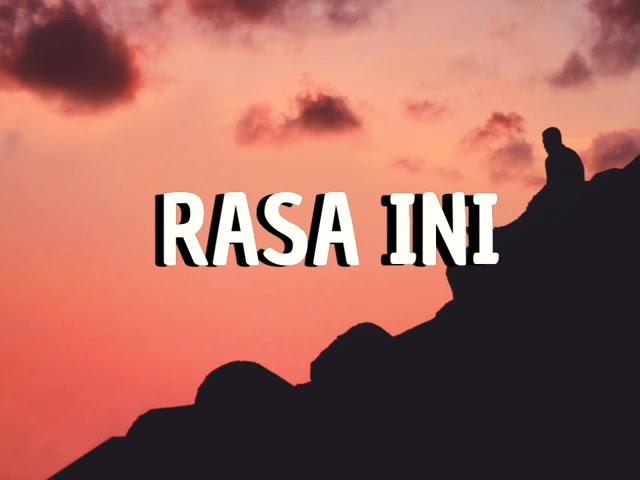 Download RASA INI vierra lirik 🍁 MP3 Gratis