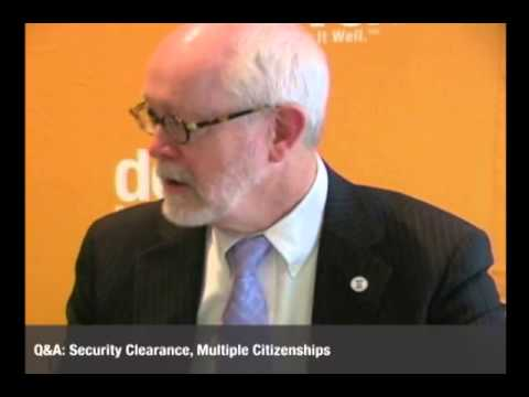 USAID security clearances: Who's eligible, and how long is the wait?