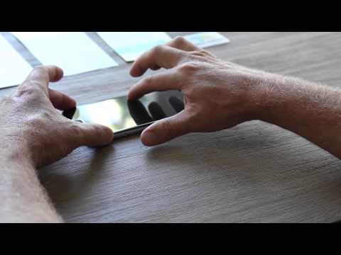 Tech Armor iPhone 6 and 6 Plus Ballistic Glass Installation Video