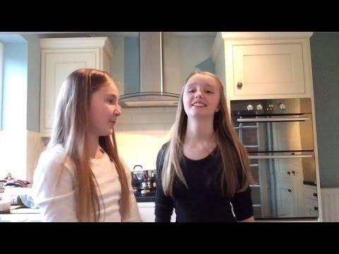 Baking Cookies | Liv&Jemi