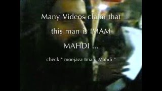 Fake Imam Mahdi claims , False Prophets Deviating our Minds ,,ZIONIST AGENDA !