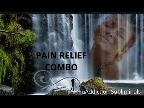 Pain Relief and Better Breathing(Paid Request)~TruAddictionSubliminals💋