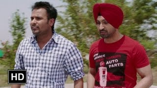 Rajveer & Billa Fight Over Gurleen - Saadi Love Story