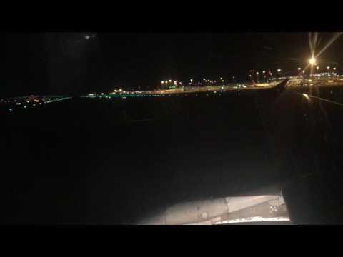 Jetstar Airbus A321-200 Takeoff from Brisbane (BNE) HD