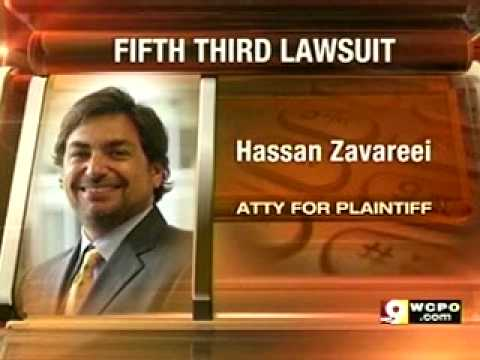 Fifth Third Sued Over Overdraft Policies