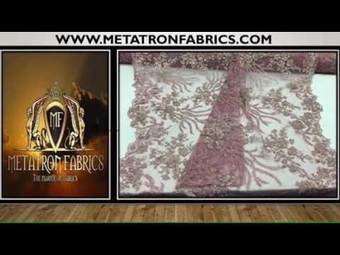 METATRONFABRICS 2