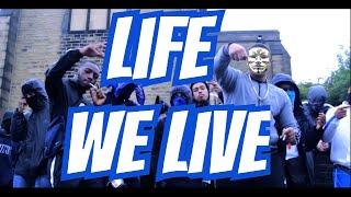 Miz, Pablo, BT, Snizzy, T Dargg - Life We Live [Music Video] KODH TV