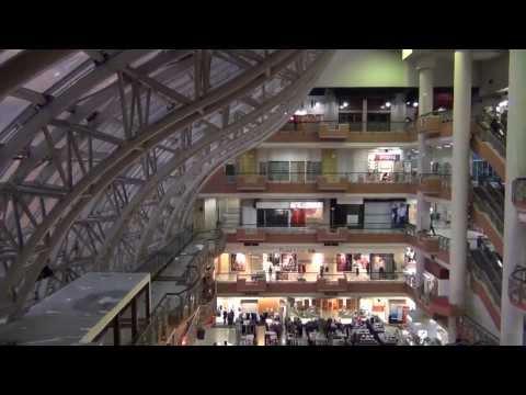 Sunway Putra Mall - Malaysia