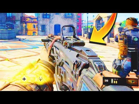 THIS GUN IS BACK! 😍 - Call of Duty: Black Ops 4