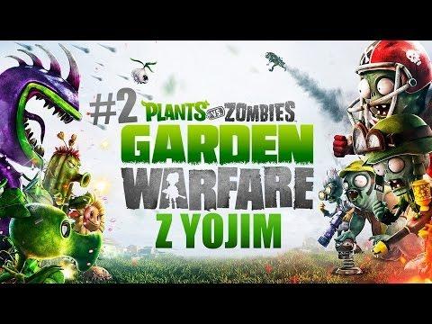 #2 Zagrajmy w Plants vs. Zombies: Garden Warfare - Polski Gameplay - (Xbox 360/Xbox One)