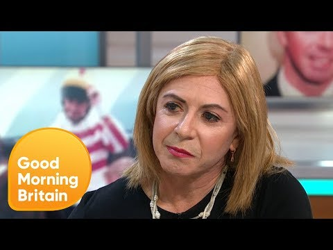 Transgender Jockey Was Excited for First Race as a Woman | Good Morning Britain