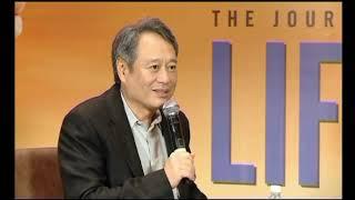 Kamal Haasan Interviews 'Life of Pi' Director Ang Lee (Part 1)