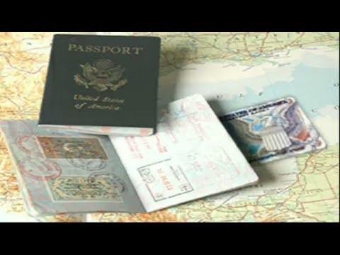 Choosing Between the U.S. Passport Book or Passport Card in 2018