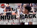 Kansas State Nijel Pack Gets 1st EVER Triple Double In PEACH JAM HISTORY Jalen Green An TeamWhyNot