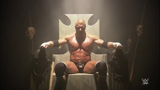 The road to New Delhi: Jinder Mahal vs. Triple H