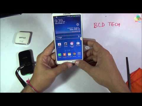 Dual Sim, Triple Sim and Quad Sim Galaxy Note 3 N900/ N9005/ N9000