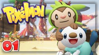 Everything You NEED to Know About ALOLAN Pokemon! | Pixelmon 7 0 0