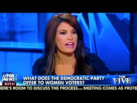 Fox Host to Young Women: Don't Vote,