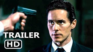 THE OUTSIDER Official Trailer (2018) Jared Leto Yakuza Movie HD