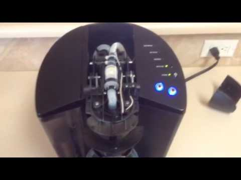 How to fix your Keurig if the paper clip doesn't work ?