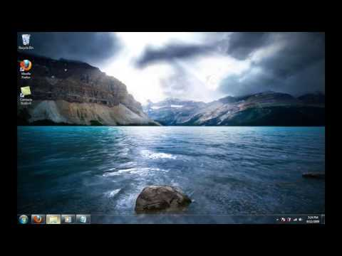 Window 7 full review