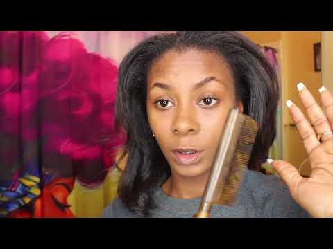 E'TAE Wash and Straighten! First impression| Full video