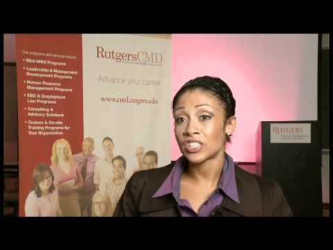 Rutgers Mini-MBA - Learn to Measure and Plan Social Media Marketing Campaigns