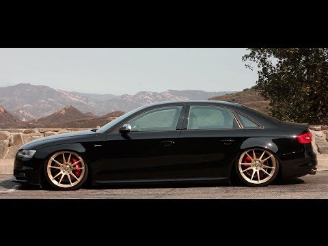Air Suspension - Can You Really Have it All?