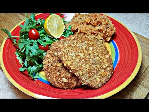 How to Make Crunchy Milanesa | Crispy Breaded Beef Cutlet