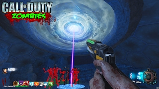 Black Ops 3 Zombies Gameplay