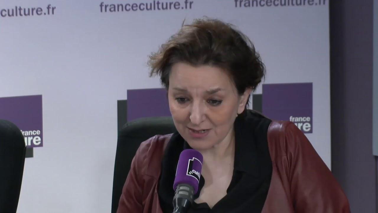 L'amour est-il l'opium du peuple ? avec Eva Illouz, sociologue - FRANCE CULTURE