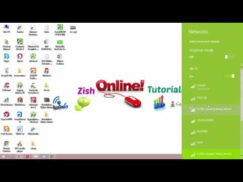 How To Access your ADSL wifi Router Modem in Urdu/Hindi