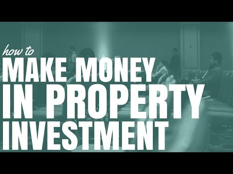 How To Make Money In Property Investment (Ep175)