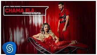 Lexa feat. Pedro Sampaio - Chama Ela (Coreografia Oficial)