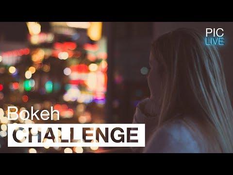 PIC LIVE - Challenge #8- BOKEH