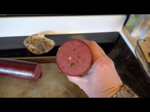Best Summer Sausage