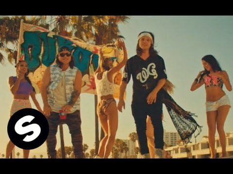 DVBBS - Never Leave (Official Music Video)