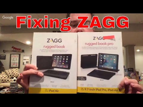How to Fix Zagg Keyboards, Thrifting Update! Monster $500 Sales Day Review