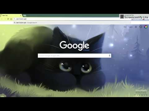 how to change your background chromebook (WORKS)