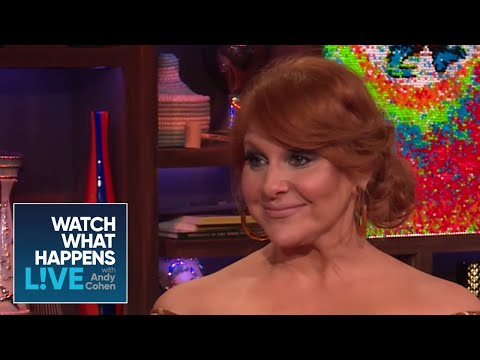 Julie Klausner Says Which 'Wives Are Difficult' | RHOC | WWHL