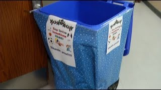 New Hope police toy drive begins