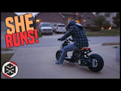 THE GY6 RUCKUS IS BACK!!