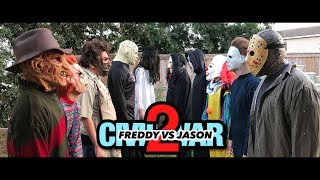FREDDY VS JASON CIVIL WAR 2