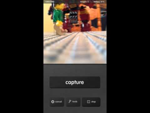How to Make Stop Motion Videos on iOS