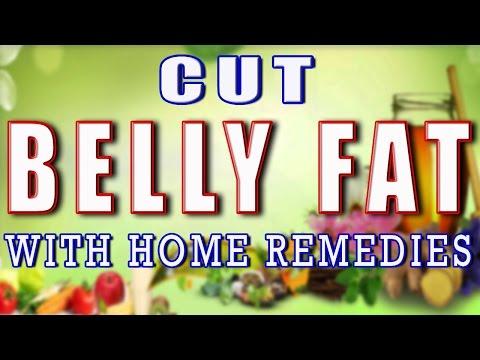 Cut Belly Fat with Home Remedies II घरेलू नुस्खों से पेट का मोटापा घटाएं II