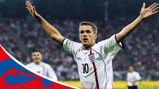Germany 1-5 England (2001) Highlights | From the Archive