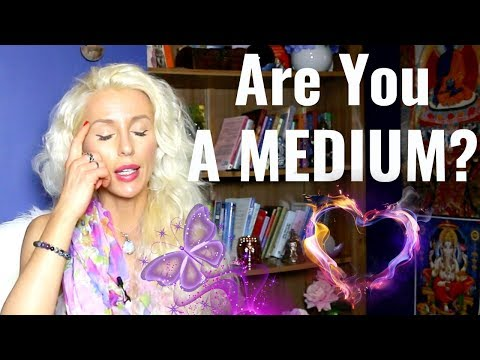 How To KNOW  If You Have PSYCHIC/MEDIUMSHIP ABILITIES